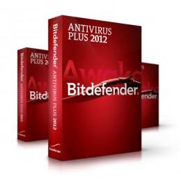 BitDefender Anti-Virus 2012 1 korisnik, 1 godina, licenca