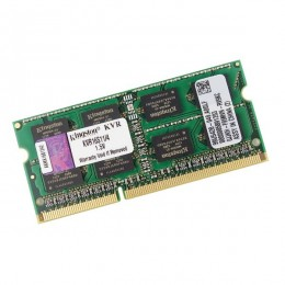 Kingston 4GB 1600Mhz DDR3 SODIMM PC12800