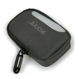 PORT torbica za fotoaparat Marbella Compact cno/siva