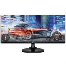 LG 29UM58-P 29 Ultrawide LED IPS Monitor