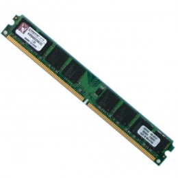Kingston 2GB 800MHz DDR2 PC6400, KVR800D2N6/2G