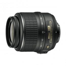 Nikon Objektiv 18-55mm f/3.5-5.6 G AF-S DX VR