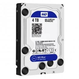 WD Blue 4TB WD40EZRZ, 64 MB SATA3