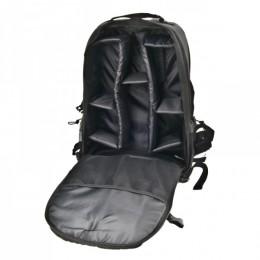 Esperanza ruksak za fotoaparat i laptop do 15,6 crna ET176