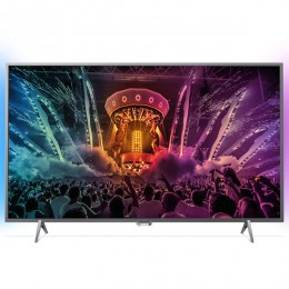 PHILIPS LED Ultra HD Android TV 43PUS6401/12