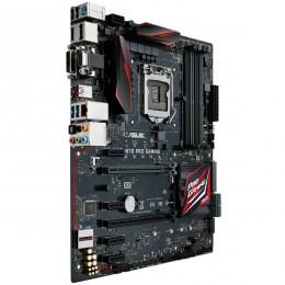 Asus MB H170 PRO Gaming, LGA 1151, Intel H170