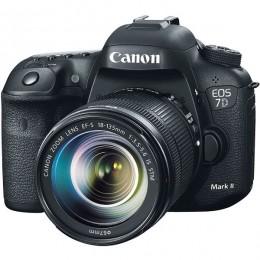 Canon EOS 7DII+EF18135 +W-E1