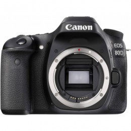 Canon EOS 80D BODY Wifi