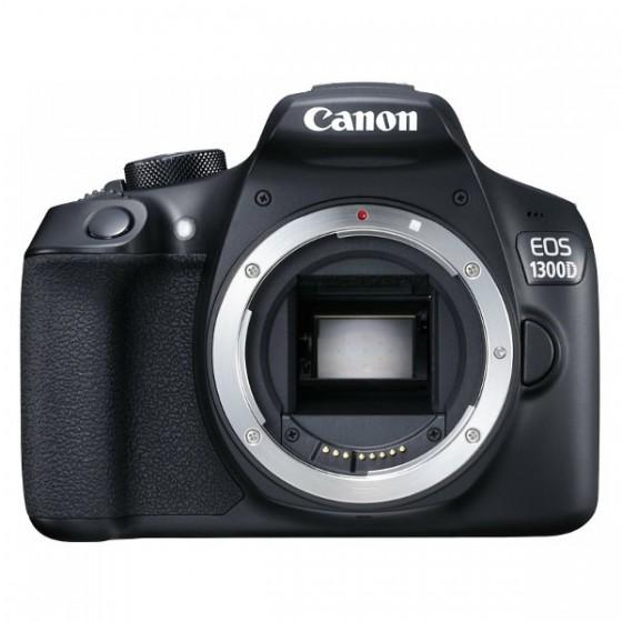 Canon EOS 1300D BODY Crni