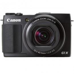 Canon Powershot G1X MKII