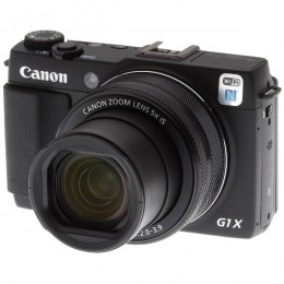 Canon Powershot G1X II KIT