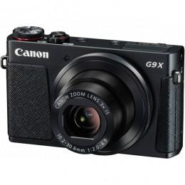 Canon Powershot G9X Crni