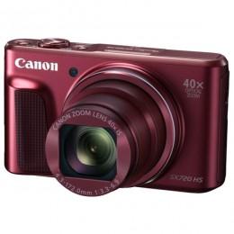 Canon Powershot SX720HS Crveni