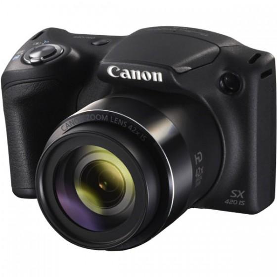 Canon Powershot SX420IS Crni