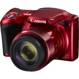 Canon Powershot SX420IS Crveni