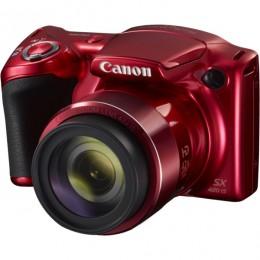 Canon Powershot SX420IS Crveni