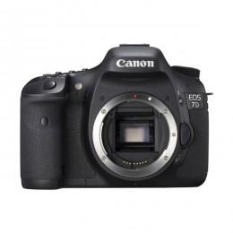 Canon fotoaparat EOS 7DII BODY + W-E1 (AC9128B128AA)
