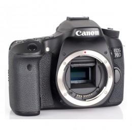 Canon EOS 70D Body Wi-Fi ( 8469B004AA )