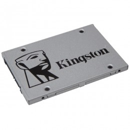 Kingston SSD UV400 120GB, SUV400S37/120G