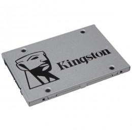 Kingston SSD UV400 120GB, SUV400S37/120G