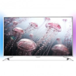 PHILIPS LED Smart Ultra HD Android TV 43PUS6501/12