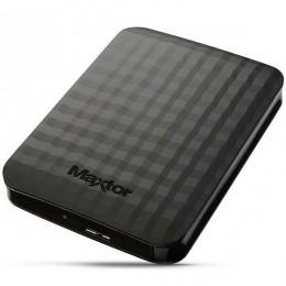 Maxtor externi HDD 1TB, STSHX-M101TCBM
