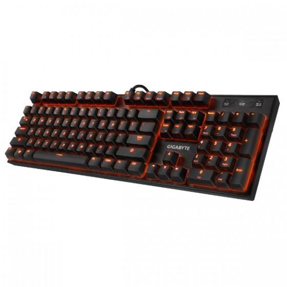 Gigabyte mehanička tastatura Force K85 Gaming