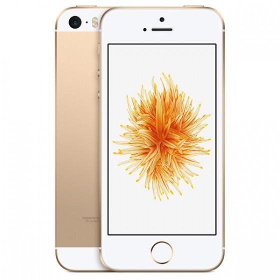 Apple iPhone 5SE 16GB Gold