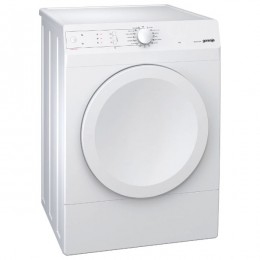 Gorenje mašina za sušenje rublja D622CM
