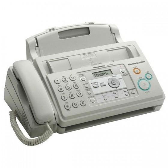 Panasonic FAX KX-FP701FX