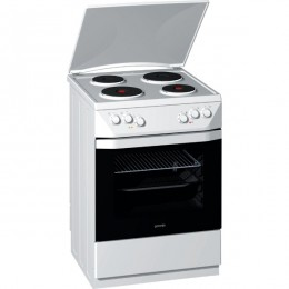 Gorenje električni štednjak E 63102 BW