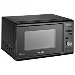 Gorenje mikrovalna pećnica MMO 20 DBII, digitalna, crna