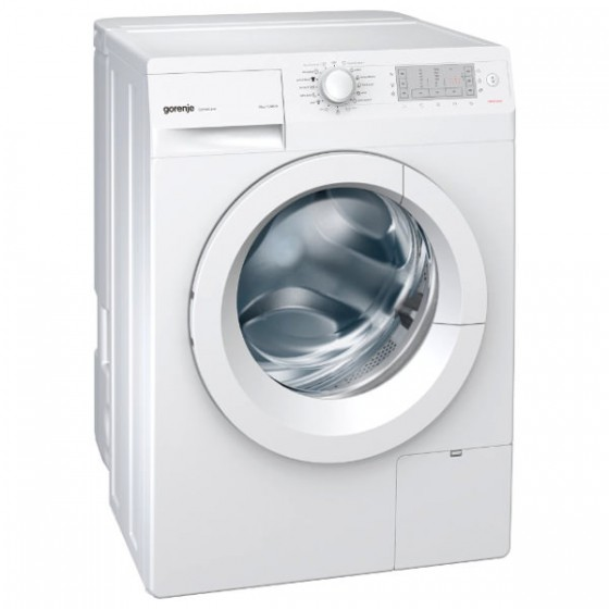 Gorenje mašina za pranje rublja W 6402/SRI