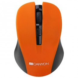 Canyon miš CNE-CMSW1O wireless oranž