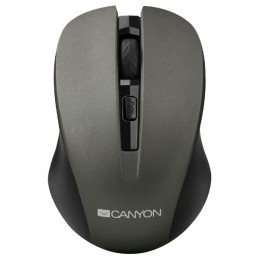 Canyon miš CNE-CMSW1G wireless sivi