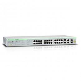 Allied Telesys 24 portni PoE switch, AT-FS750/28PS-50