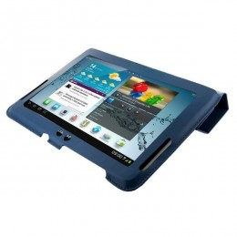 4World futrola s postoljem za Galaxy Tab, 10 '' plava