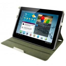 4World zaštitna futrola/postolje za Galaxy Tab, vodootporna, 10'', bijela