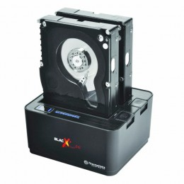 Thermaltake BlackX Duet 5G Dual Bay Docking Station