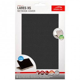 Speedlink presvlaka za laptop Lares XS, carbon