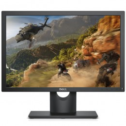 Dell E2016 20 LED Monitor, E2016-56