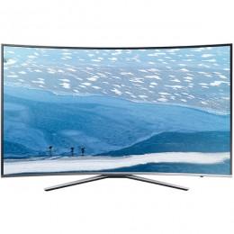 SAMSUNG LED Smart Ultra HD Curved TV 49KU6502