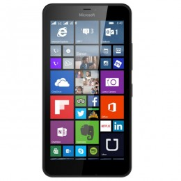 Nokia Lumia 640 XL Dual SIM crna