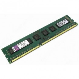 Kingston 8GB 1600MHz DDR3 PC12800, KVR16N11/8