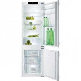 Gorenje frižider kombnovani ugradbeni - NO FROST NRKI 4181 CW