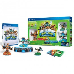 Skylanders SWAP Force Starter Pack za PS4