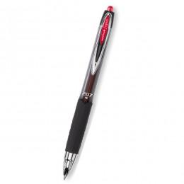 Hemijska olovka uni-ball roler UMN 207 crvena 0,5mm