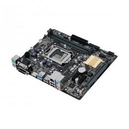 Asus H110M-R, LGA 1151, Intel H110 DDR4