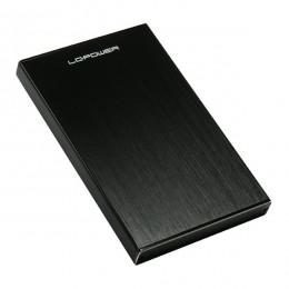 LC-Power kućište za HDD USB 3.0, LC-25U3-Becrux