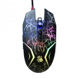 A4Tech miš Bloody Neon N50 crni